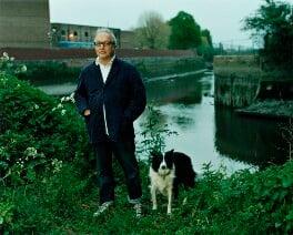 Mark Tildesley, by Emma Hardy - NPG P1771