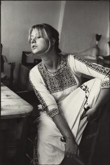 Helen Mirren, by Neil Libbert - NPG x136294