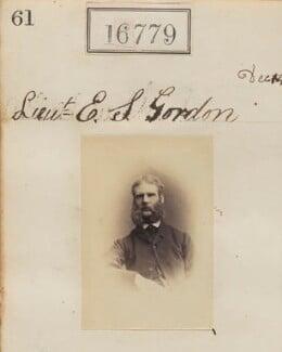 Edward Smith Gordon, by Camille Silvy - NPG Ax64665