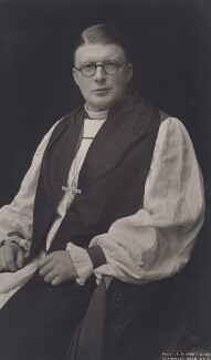 Cecil Douglas Horsley, by T.H. Everitt & Sons - NPG x159165