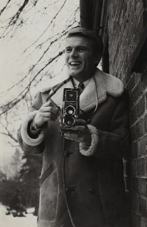 Adam Faith, by Bob Collins - NPG x136332