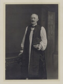 Charles King Irwin, by H. Allison & Son - NPG x159187
