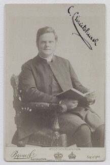 Churchill Julius, by Byrne & Co - NPG x159211