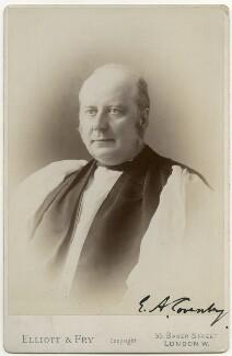 Edmund Arbuthnott Knox, by Elliott & Fry - NPG x159241