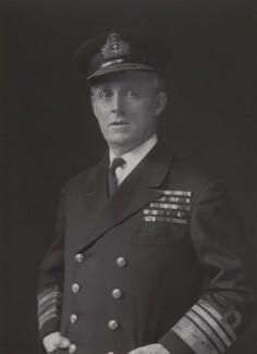Sir Cyril Thomas Moulden Fuller, by Walter Stoneman - NPG x167703