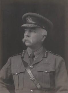 Henry Lawrence Gardiner, by Walter Stoneman - NPG x167739