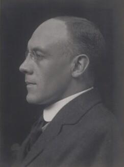 Auckland Campbell Geddes, 1st Baron Geddes, by Walter Stoneman - NPG x167774