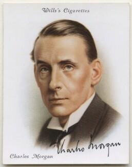 Charles Langbridge Morgan, after Unknown artist - NPG D42410