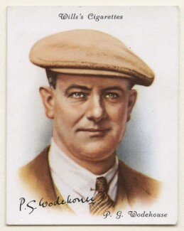 P.G. Wodehouse, after Unknown artist - NPG D42425