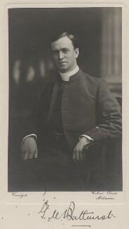 George Merrick Long, by Vandyk - NPG x159264