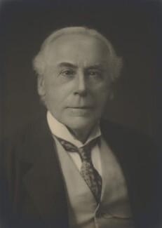 Henry Neville Gladstone, 1st Baron Gladstone of Hawarden, by Walter Stoneman - NPG x167813