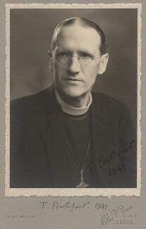 Tom Longworth, by Charles P. Price - NPG x159266