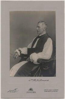 William Richard Moore, by Lafayette - NPG x159310
