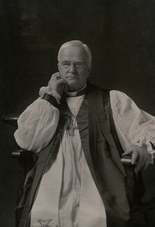 Edward William Osborne, by Anderson Studio - NPG x159347