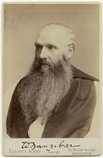 William Moore Richardson, by Elliott & Fry, circa 1890s - NPG x159418 - © National Portrait Gallery, London
