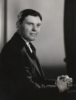 Patrick Walter Willingdon Graham, by Walter Bird - NPG x167915