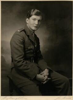 Hon. Samuel John Taylor Coleridge, by Hay Wrightson Ltd - NPG x180661
