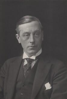 Arthur Greenwood, by Walter Stoneman - NPG x167954