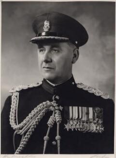 William Albert Kenney, by Hay Wrightson Ltd - NPG x180816