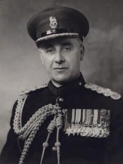 William Albert Kenney, by Hay Wrightson Ltd - NPG x180817