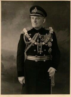 Sir John D'Arcy Anderson, by Hay Wrightson Ltd, circa 1960s - NPG x180857 - © National Portrait Gallery, London