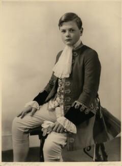 (North) John Frederick Dalrymple Hamilton, by Hay Wrightson Ltd - NPG x180918