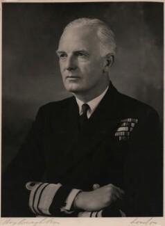 Sir Walter Thomas Couchman, by Hay Wrightson Ltd - NPG x74813