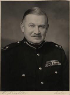 Sir Richard Neville Anderson, by Hay Wrightson Ltd - NPG x74822