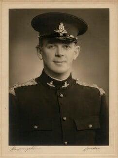 Anthony Charles Ward Kimpton, by Hay Wrightson Ltd - NPG x180932