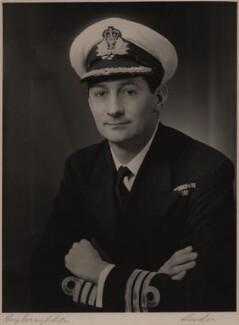 George Popplewell Fulcher, by Hay Wrightson Ltd - NPG x180959
