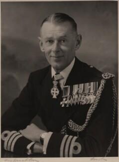 David Hugh Maitland-Makgill-Crichton, by Hay Wrightson Ltd - NPG x180962
