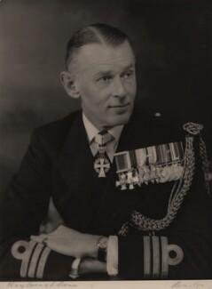 David Hugh Maitland-Makgill-Crichton, by Hay Wrightson Ltd - NPG x180963