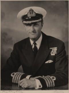 Samuel Richard Le Hunte Lombard-Hobson, by Hay Wrightson Ltd - NPG x180968