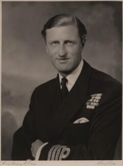 Samuel Richard Le Hunte Lombard-Hobson, by Hay Wrightson Ltd - NPG x180969