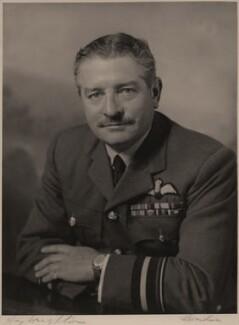 Edward John Corbally, by Hay Wrightson Ltd - NPG x180971