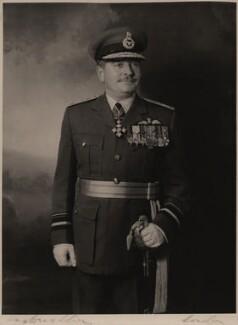 Edward John Corbally, by Hay Wrightson Ltd - NPG x180972