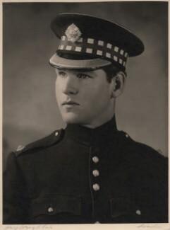 Donald William Henry McCowen, by Hay Wrightson Ltd - NPG x180976