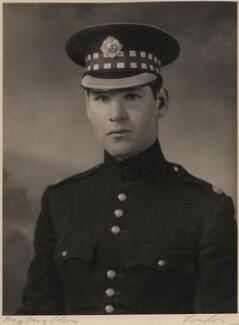 Donald William Henry McCowen, by Hay Wrightson Ltd - NPG x180977