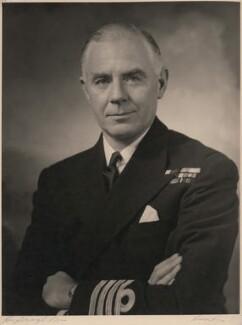 Hugo Rowland Barnwell Newton, by Hay Wrightson Ltd - NPG x180981