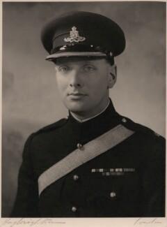 Philip Howe Sherratt, by Hay Wrightson Ltd - NPG x180991