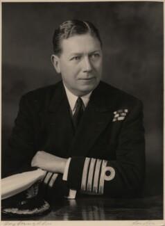 Anthony Charles Tupper, by Hay Wrightson Ltd - NPG x181022