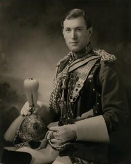 Sir Simon Cooper, by Hay Wrightson Ltd - NPG x181113