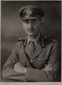 Ralph Henry Farrant, by Hay Wrightson Ltd - NPG x181140