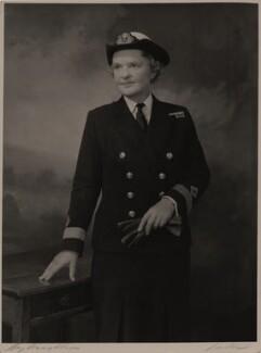 Dame Jean Lancaster (née Davies), by Hay Wrightson Ltd - NPG x181145
