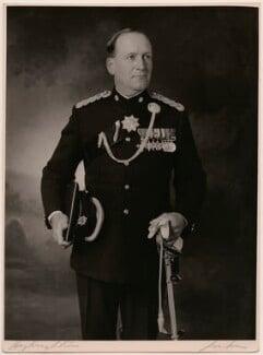 Patrick George Turpin, by Hay Wrightson Ltd - NPG x181174
