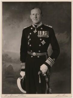 Sir (Robert) Alastair Ewing, by Hay Wrightson Ltd, circa 1960s - NPG x181184 - © National Portrait Gallery, London