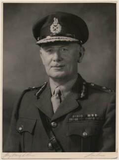 Frederick Joseph Swainson, by Hay Wrightson Ltd - NPG x181213