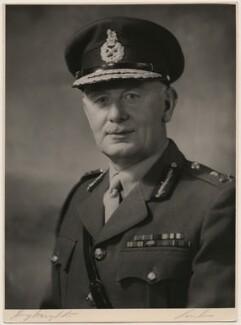 Frederick Joseph Swainson, by Hay Wrightson Ltd - NPG x181214