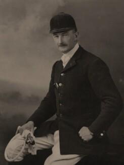 Herbert Charles Rube Gillman, by Hay Wrightson Ltd - NPG x181232