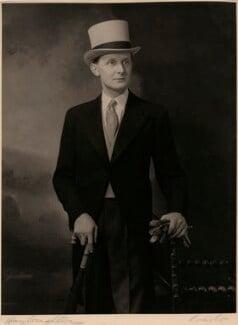 Towy Owen Watkin Myrddin Evans, by Hay Wrightson Ltd - NPG x181254